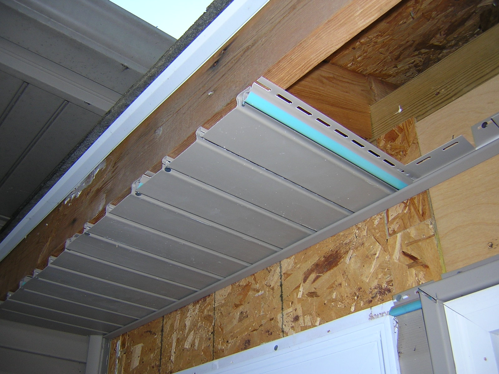 Atlanta Soffit Installation Serving Marietta Atlanta
